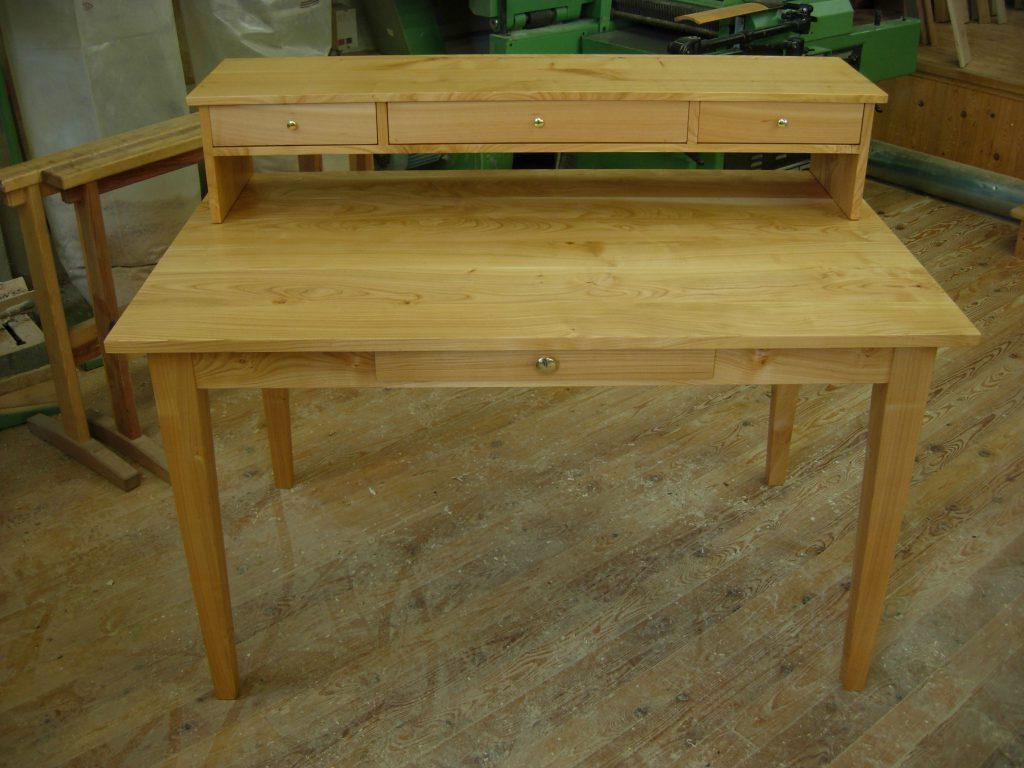 Schreibtisch, Kirschbaum